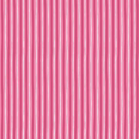 Pink Little Stripe