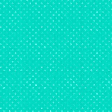 Wilmington Prints Essentials Dotsy Aqua Fabric Yardage 82455-741