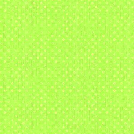 Wilmington Prints Essentials Dotsy Lime Fabric Yardage 82455-775