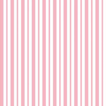 Kimberbell Pink Mini Awning Stripe
