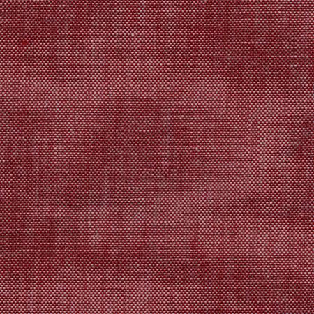 Chambray Solid Red