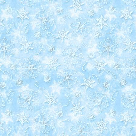 Light Blue Snowflakes-82548-401