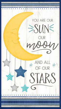 All Our Stars - Multi Large Panel