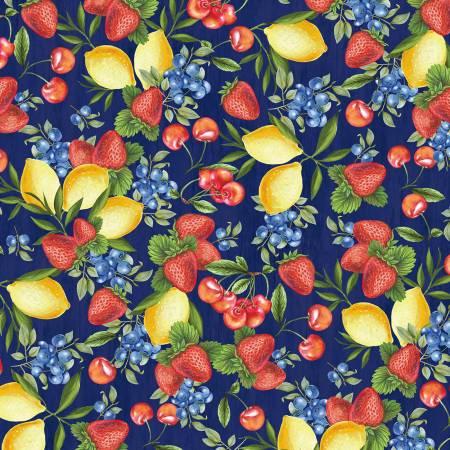 Wilmington Prints The Berry Best