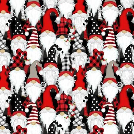 Gnome Antics Multi Packed Gnomes 82622-139