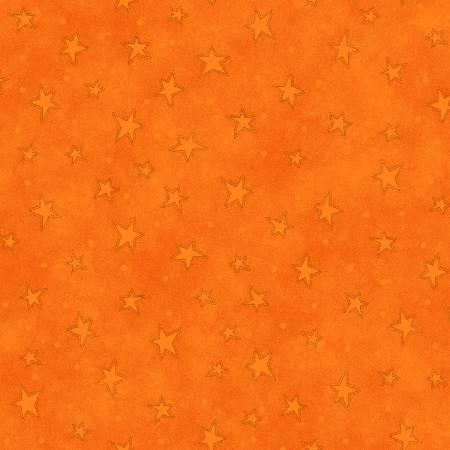 Tangerine Starry Basic