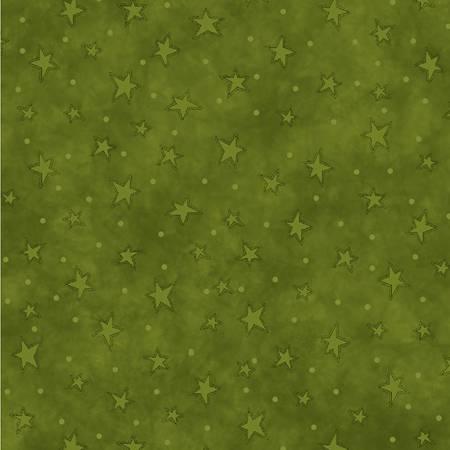 Henry Glass - Starry Basics - Green