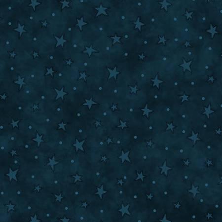 Indigo Starry Basic