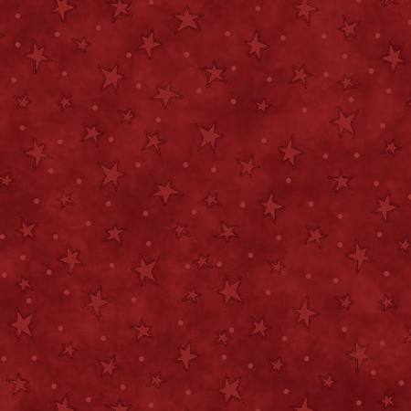 Red Starry Basic