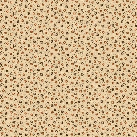 Circa 1880 Prarie Basics - Light Tan Shirting