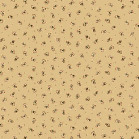 Circa Prairie Basics Tan Reproduction Print