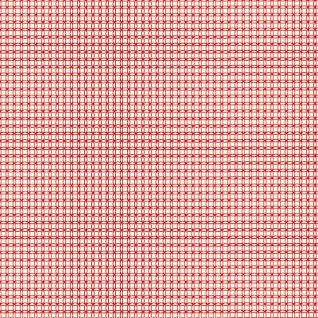 Aunt Grace Backgrounds-Ovals 1930's Reproduction-Red