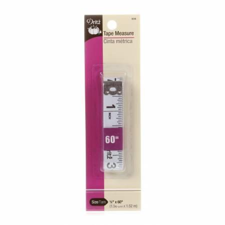 Tape Measure Fiberglass 60in