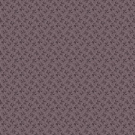 Circa Prairie Basics Purple Background with a Reproduction Print R17 8380 0535