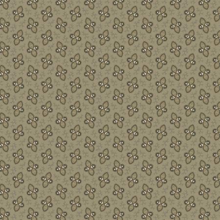 Marcus 8391-0588 Tan Propeller Reproduction Print