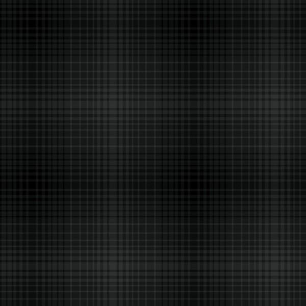 Black Large Plaid Yarn Dye