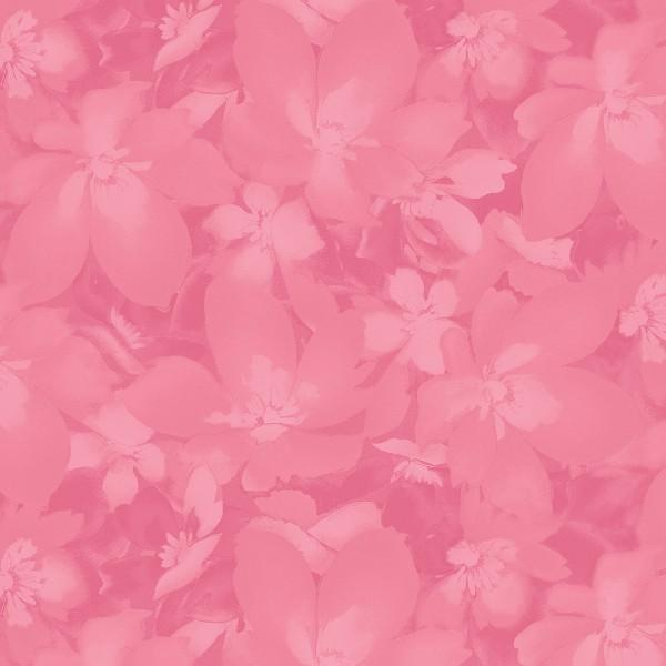 Catalina - Pink Tonal Blossoms