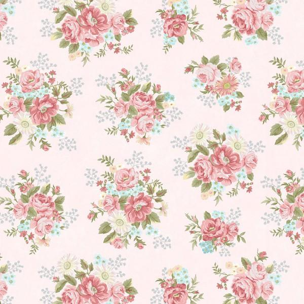 Blush Master Floral