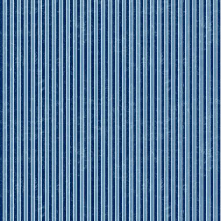 Liberty Lane 84461-411 Blue Patriotic Pin Stripes