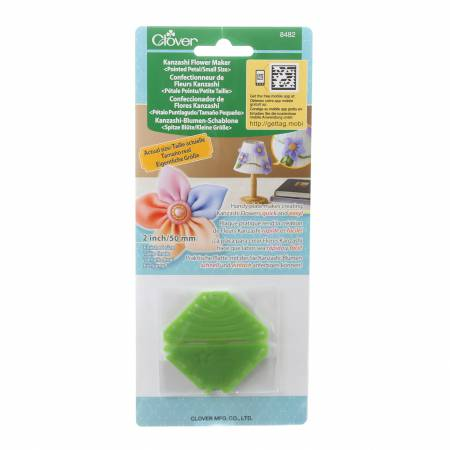 Kanzashi Flower Maker - Pointed Small