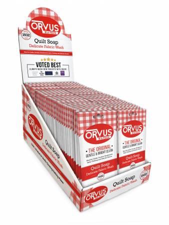 Ovrus Delicate Fabric Wash 84896058
