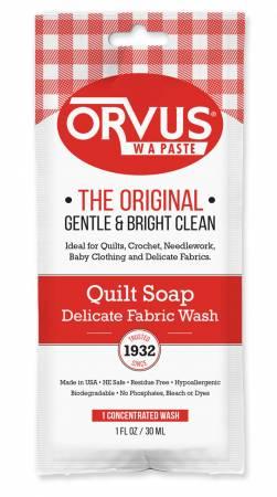 Orvus Delicate Fabric Wash