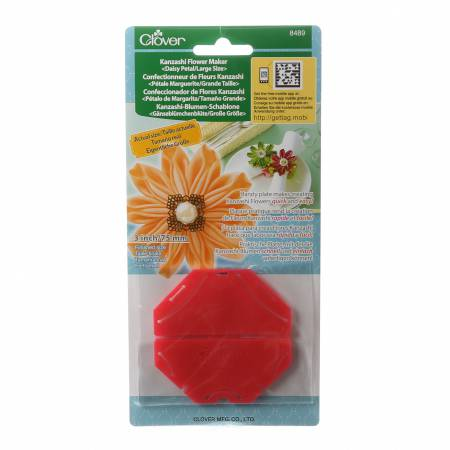Kanzashi Flower Maker Daisy Petal Large