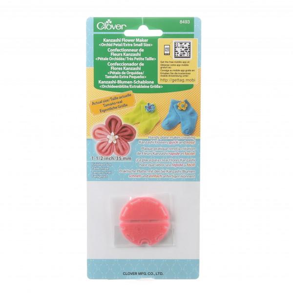 Kanzashi Flower Maker - Orchid Extra Small