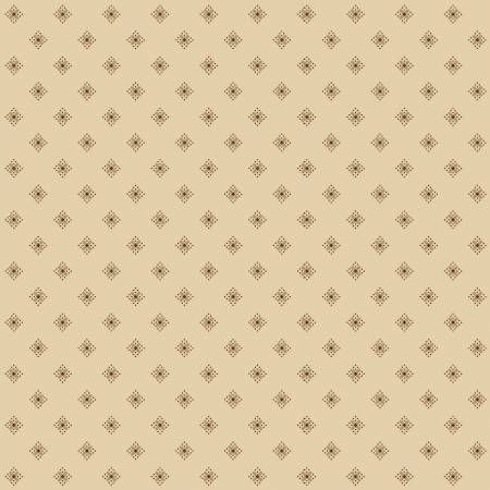 Cream Hot Cross Buns Reproduction 8501-0142