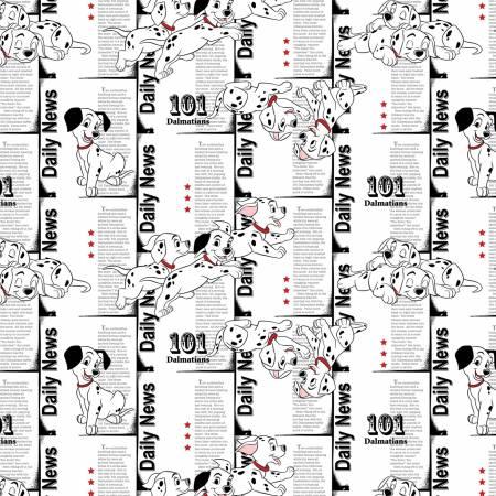 101 Dalmatians Daily News