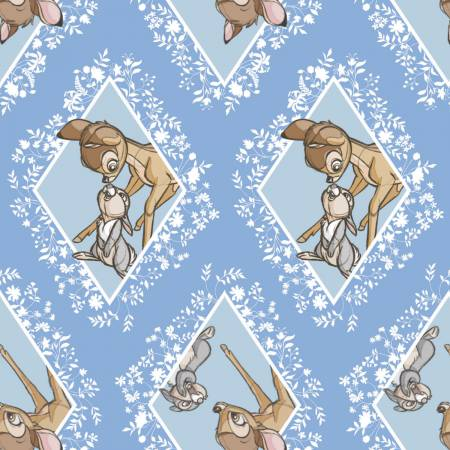 Bambi Diamonds - Marina - 85040102 01