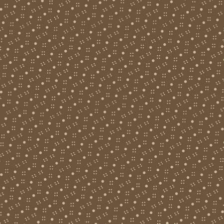 Marcus 8506-0140 Tan Dottie Reproduction