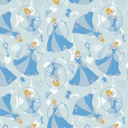 Camelot Disney Princess Cinderella