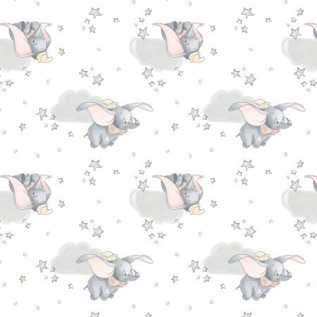 Disney Dumbo in the Sky