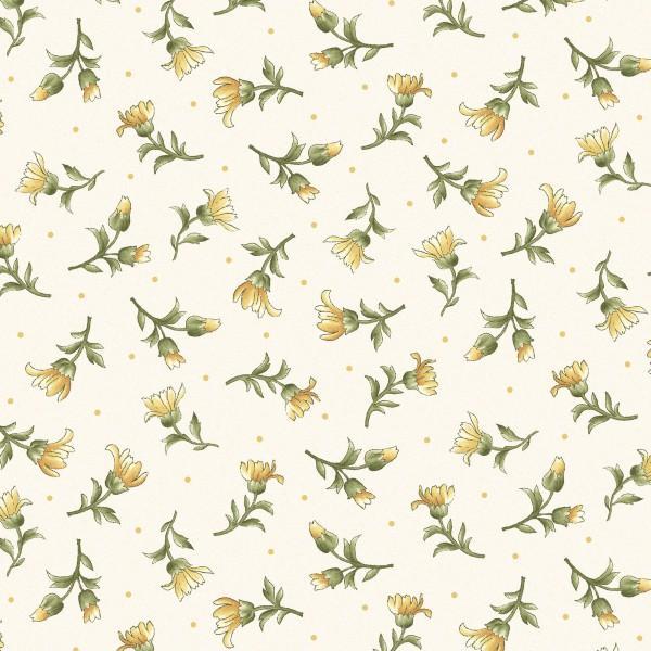 Cream Daisy Sprigs
