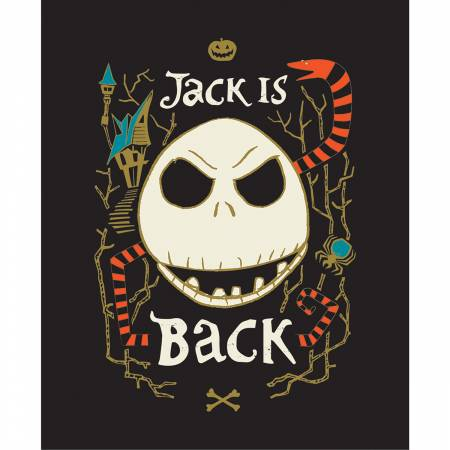 Multi Jack is Back Panel Glows in the Dark
