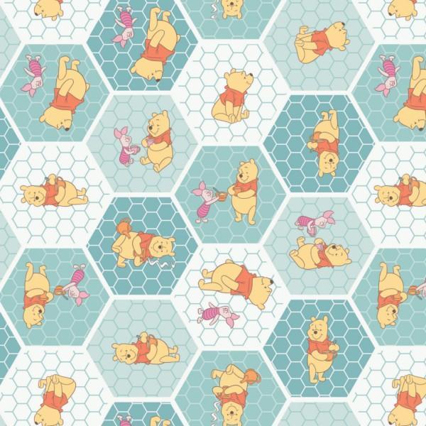 Rainwater Winnie the Pooh Tea Time