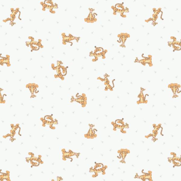 Winnie the Pooh Tigger - White