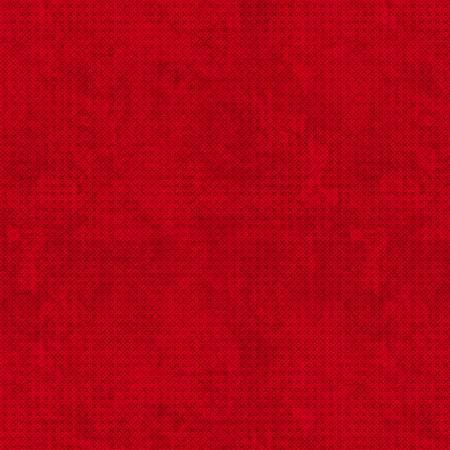 Wilmington Essentials - Dark Red Criss Cross Texture