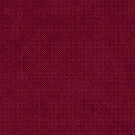 Dark Merlot Criss Cross Texture