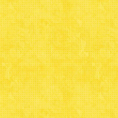 Sunny Yellow Criss Cross Brights