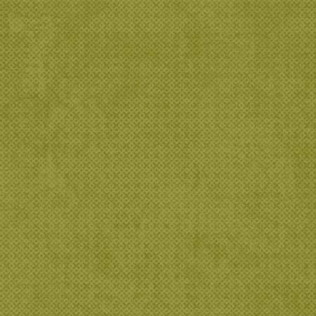 Essentials 07-777 Criss-Cross Texture  - Green
