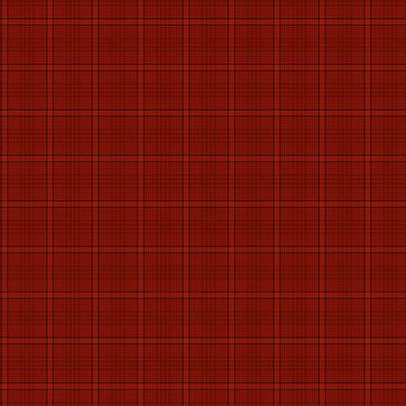 Red Window Pane Plaid Fat Quarter Yarn Dyes Collection by Henry Glass Fabrics