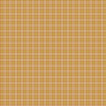 Gold Window Check Fabric Yarn Dyes Collection by Henry Glass Fabrics