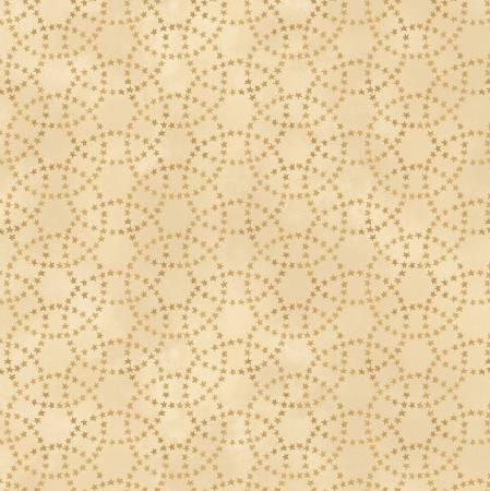 Linen Closet 2 Cream Wedding Ring 8573-44