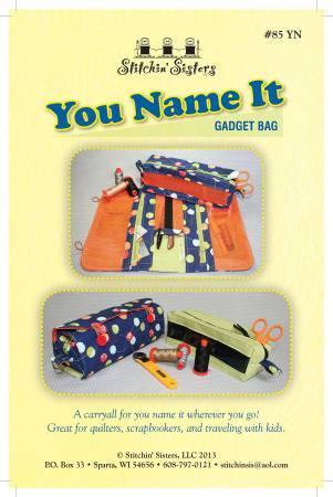 Kit - You Name It