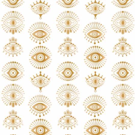Moroccan Nights Mystic Eyes