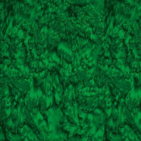 Green Salt Texture Batik