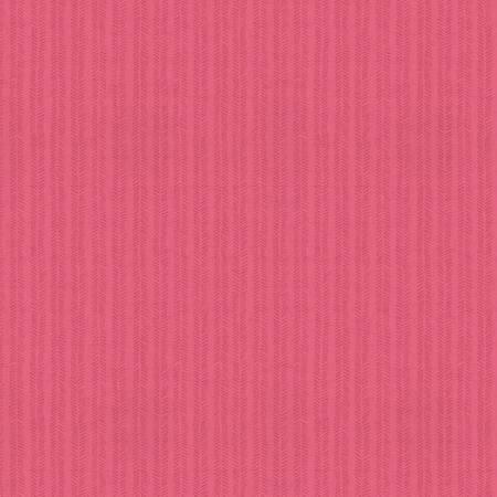 Dark Pink Chevron Stripe