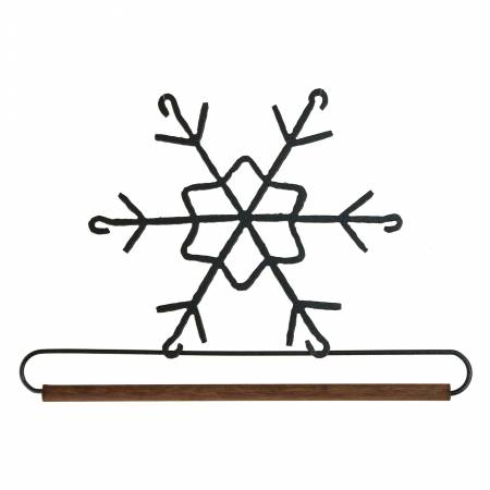 6  Hanger - Snowflake